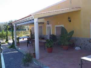 Alojamientos rurales de moratalla - Casas rurales benizar ...